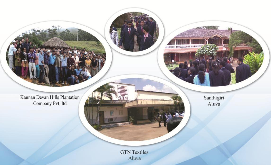 Academic Visits-2011
