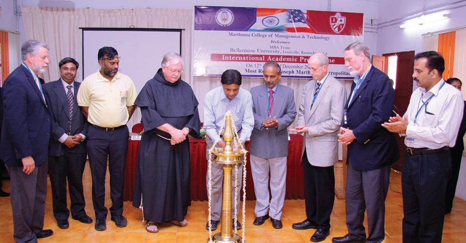 International academic programme