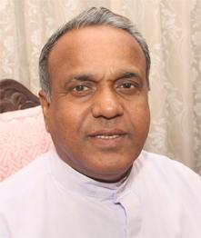 Rev. George Varghese Punnacadu